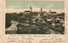 Historické pohlednice
